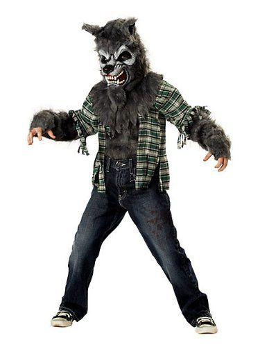 Werewolf Toys For Boys : Fantasia de lobo lobisomem and lobisomens on