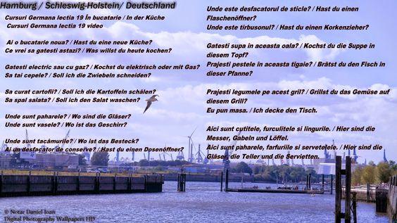 """Mein Blog ist mein Burg"": Cursuri Germana lectia 19 În bucatarie / In der Kü..."