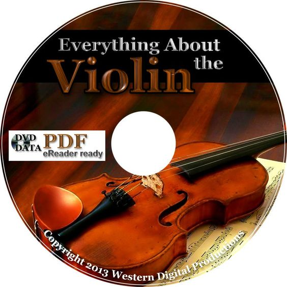 violins, violin repair, violin making, violin varnish, violin handbooks, much more