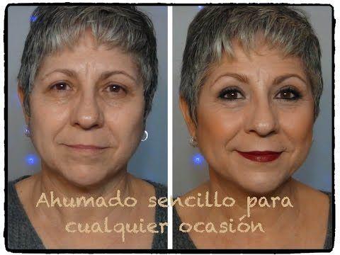 ✘LOS 10 PEORES ERRORES DEL MAQUILLAJE ✘ Makeupmasde40 - YouTube