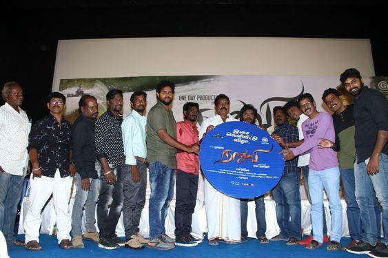 Director Pa.Ranjith Speech at Naruvi Movie Audio Launch