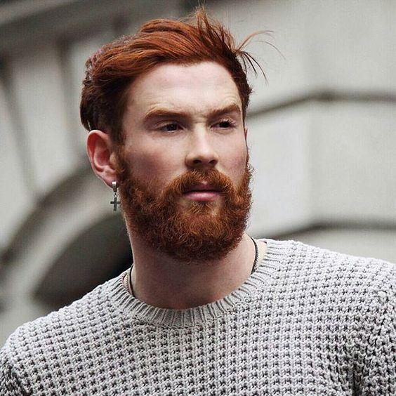 @tommybrady7 📷 @ohi b #beardbad