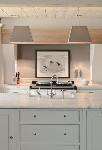 Kitchens, Cabinets and Neptune kitchen on Pinterest