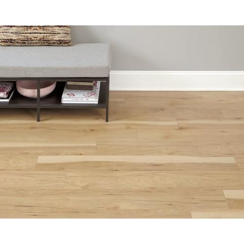 Norman Hickory Matte Laminate Laminate Colours Oak Laminate Floor Decor