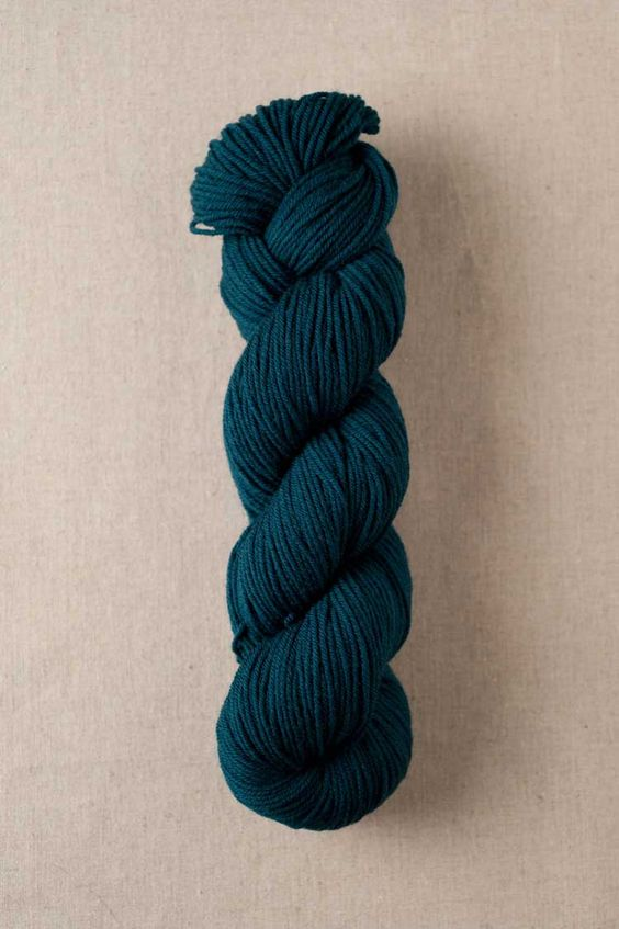 Quince & Co. Finch / American wool yarn, fingering weight