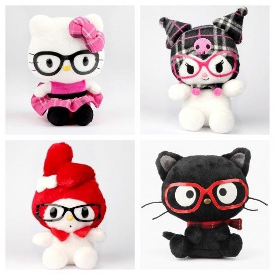 Tokidoki Toys With Images Hello Kitty Kitty Kawaii Plushies