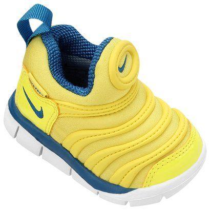 Acabei de visitar o produto Tênis Nike Dynamo Free Infantil
