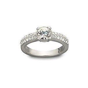 Un anillo simplemente exquisito
