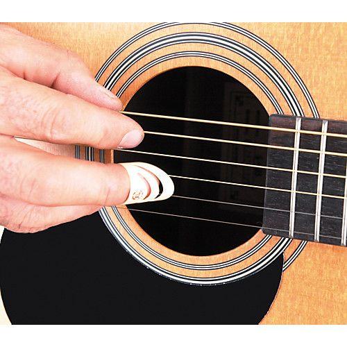 Alaska Pik Finger Guitar Pick Guitar Lessons Fingerpicking Guitar Guitar Lessons