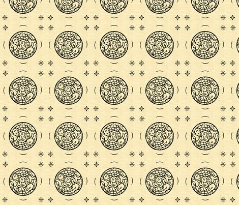 DECO4 fabric by imagecrafts on Spoonflower - custom fabric