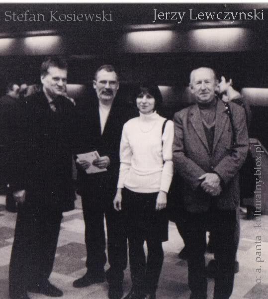 Znalezione obrazy dla zapytania kosiewski, lewczynski,