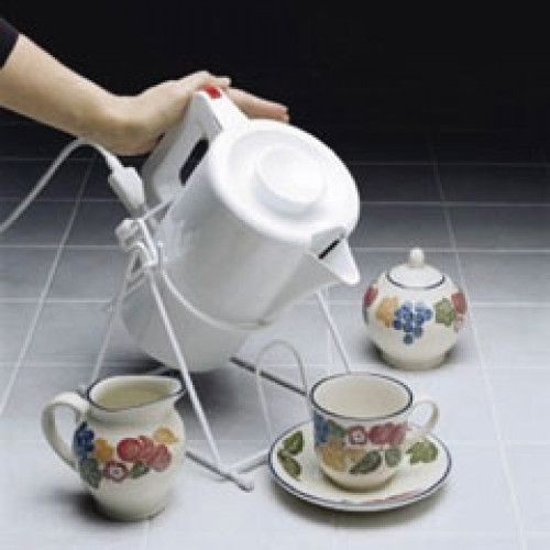 Jug Kettle Tipper | Jugs, Kettle, Tea pots