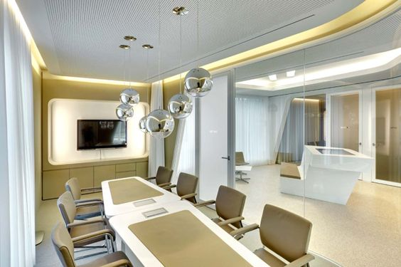 Interior Design by NAU Architecture