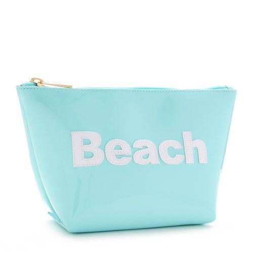 For those little items going into the bigger Beach Bag