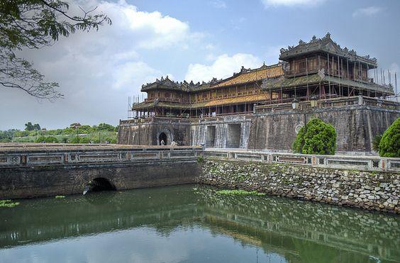 Top Vietnam Destinations: Hue