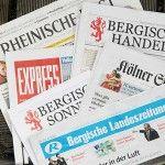 """Presseschau des Bürgerportals iGL: Lutz Urbach will zuerst Grünen reden, dann mit der SPD - Bürgermeister Lutz Urbach auf der Suche nach einer Mehrheit im neuen Stadtrat. Laut SPD gibt es bislang keinerlei Absprachen, Grünen-Kandidat Peter Baeumle-Courth hält auch wechselnde Mehrheiten für möglich. Allerdings gibt es in der CDU die Ansicht, bei den Grünen dominierten """"Ideologen"""" gegenüber den Pragmatikern."""