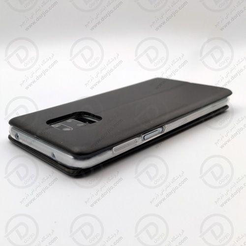فلیپ کاور چرمی شیائومی ردمی نوت 9 پرو م کس Iphone Electronic Products Xiaomi