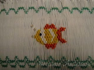 SewNso's Sewing Journal: Under The Sea!