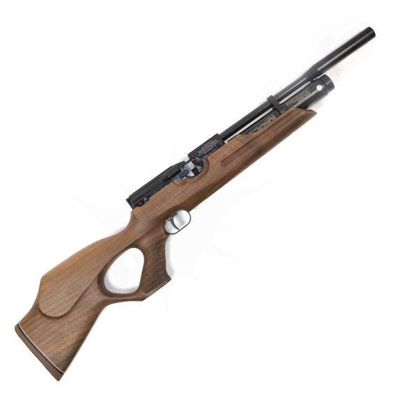 Weihrauch Hw 100 Tk Repetier Pressluftgewehr 4 5mm Bild 3 Luftgewehr Gewehr Pistolen