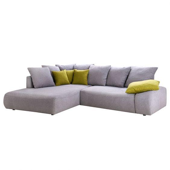 Modernes Sofa ID.115 Indomo sit & sleep | Decor ideas | Pinterest ...