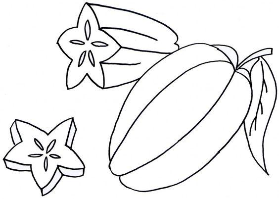 Leatherback Fruits