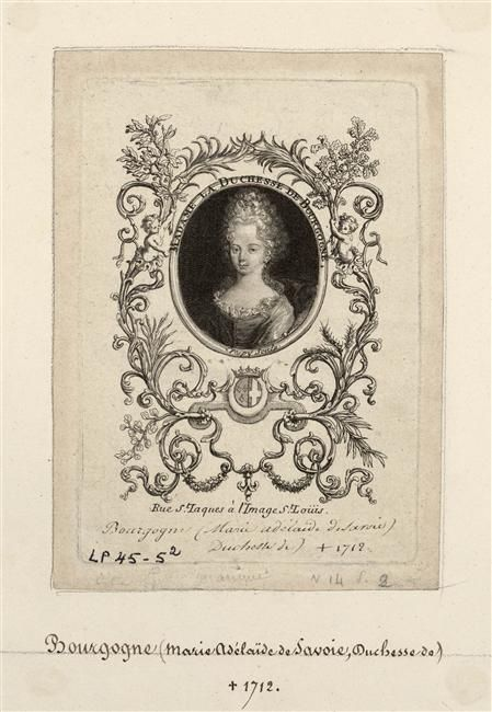 Marie Adelaide