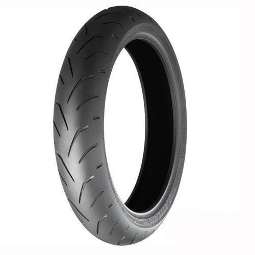 Bridgestone 110 70 R17 54h S20 Evo Battlax Front Motorcycle Tyre Amazon Co Uk Bridgestone Tires Motorcycle Tires Bridgestone