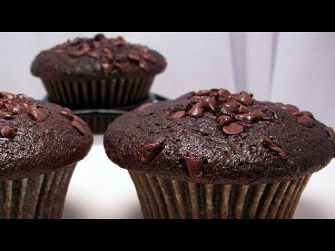 اسرع والذ كب كيك الشيكولاتة ف دقيقة تحلية شهر رمضان الاولي Youtube Cap Cake Make It Yourself Food