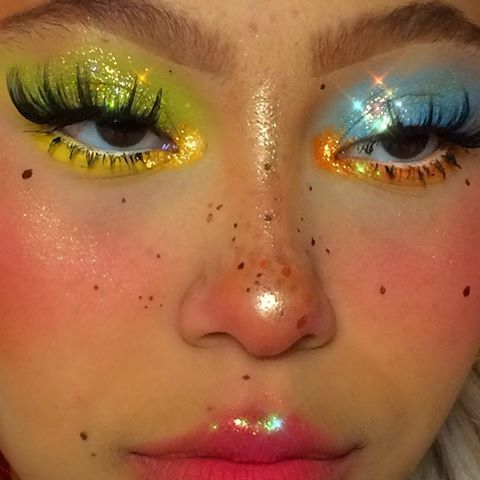 Pin By Antsonplants On Make Up Artistry Makeup Aesthetic Makeup