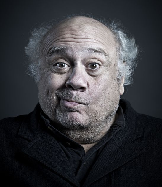 Danny DeVito | Actors | Andy Gotts MBE