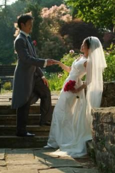 Weddings At Mallory Court Hotel A Wedding Venue In Leamington Spa Warwickshire