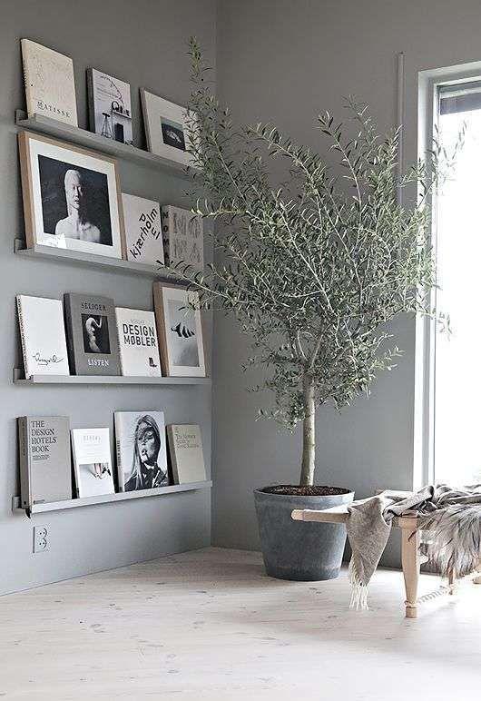 Populaire Oltre 25 fantastiche idee su Pareti casa grigio perla su Pinterest  PS33