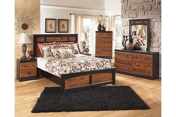 Furniture Brown finish and Warm browns on Pinterest