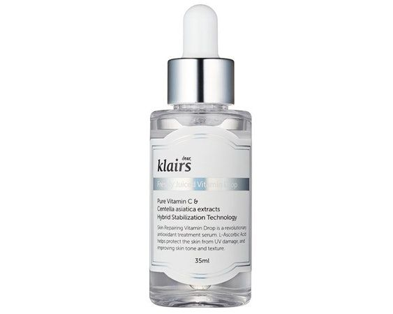 If You Have Dark Spots These K Beauty Picks Are Packed With Derm Approved Ingredients Anti Aging Skin Products Aging Skin Care Skin Cleanser Products