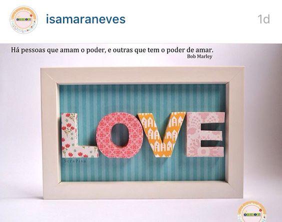 Quadrinho love
