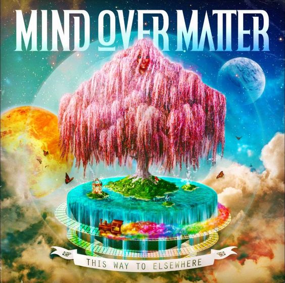Mind Over Matter - mastering the body with the mind