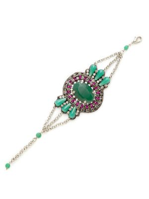 Suzanna Dai Vagabond Bracelet