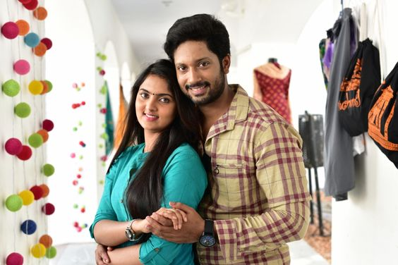 Embiran to hit the screens on March 22
