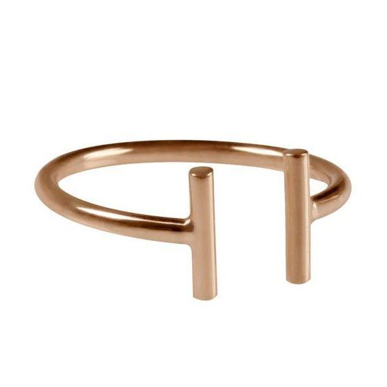 ginette Golden ring