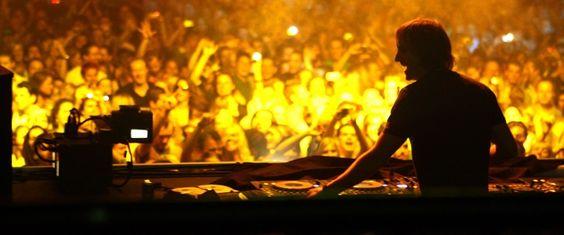 David Guetta In Pune, India >3 >3
