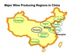 Chinese wine - http://www.enjoydiscoveringwine.com/2016/02/what-do-you-know-about-chinese-wine/