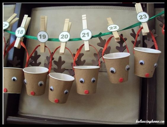 Pinterest the world s catalog of ideas - Pinterest bricolage de noel ...