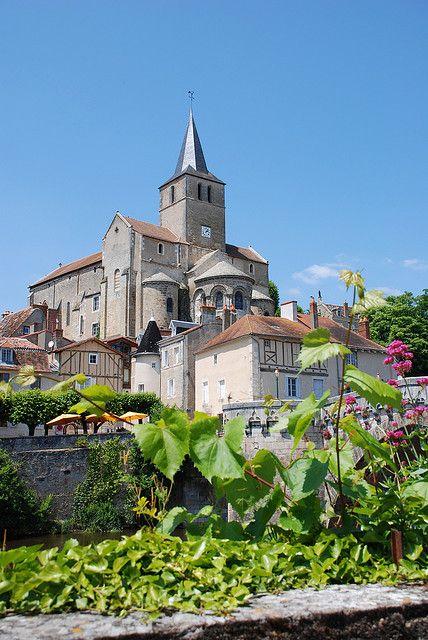 Montmorillon, Vienne, France