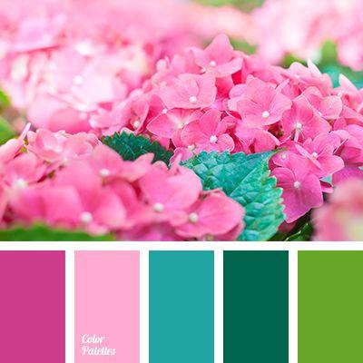 Color Palette 2670 Color Palette Ideas Green Colors