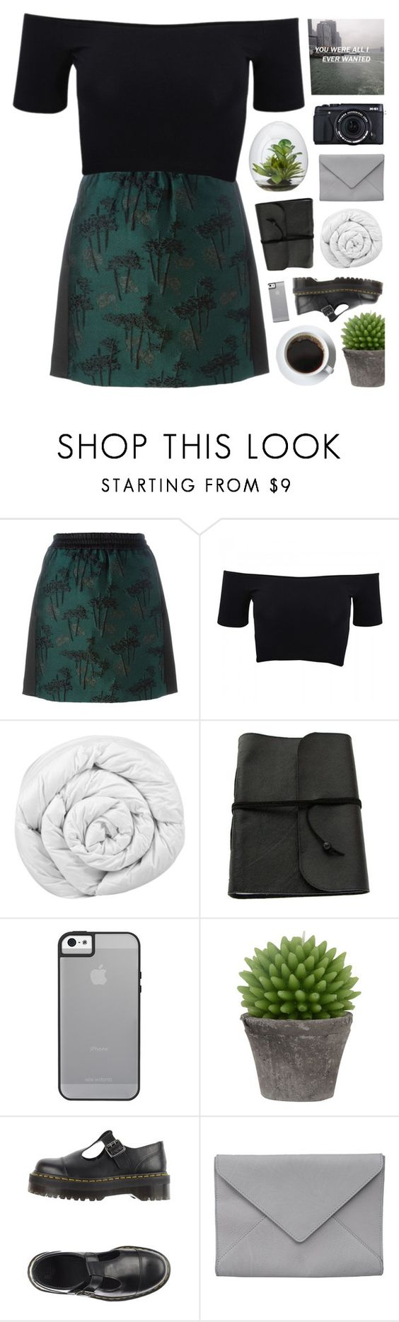 """""""MACEY WAS HERE"""" by elainesabine ❤ liked on Polyvore featuring Kenzo, American Apparel, Brinkhaus, Broste Copenhagen, Dr. Martens, Ann Demeulemeester, DestinyHasBeenSummoned and melsunicorns"""