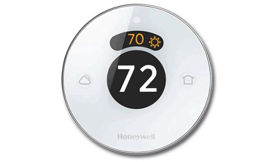 Honeywell Lyric Thermostat Announced. Time for Nest to Roll Up their Sleeves