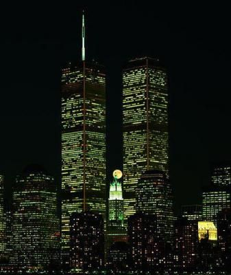 RIP 9/11 victims *forever in our hearts & prayers*: Towers 1985, Twin Towers, September 11 2001, 09 11 2001, Forget 9 11 2001, New York City, Towers 1993, Center Towers, September 11Th