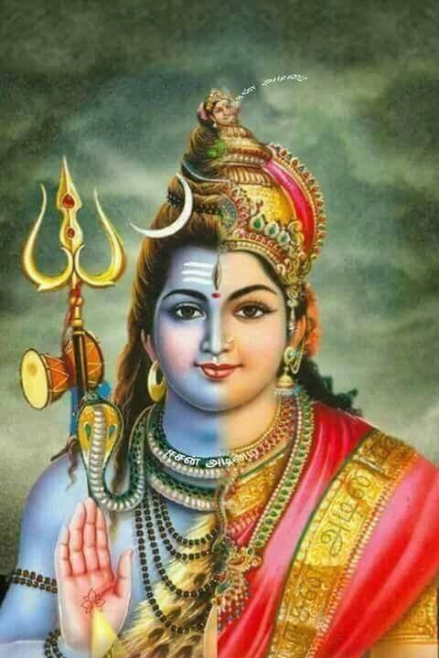 ป กพ นโดย Suraj Mahuri ใน Om Namaha Shivaya พระศ วะ เทพปกรณ ม วอลเปเปอร