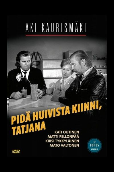 Береги свою косынку, Татьяна / Pidä huivista kiinni, Tatjana (1994, Финляндия–Германия)
