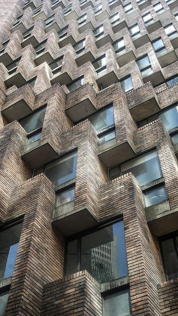 Condominio El Parque. CamacLa Luzho & Guerrero. Bogotá | Flickr - Photo Sharing!: